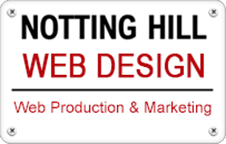 Nottinghill Web Design