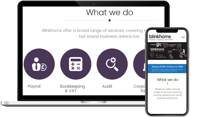 nottinghill.biz web-design