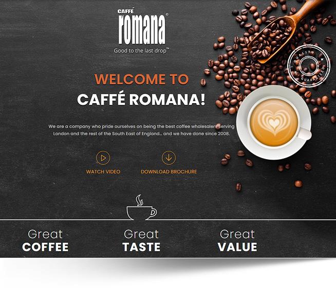 Romana Caffe from nottinghill.biz