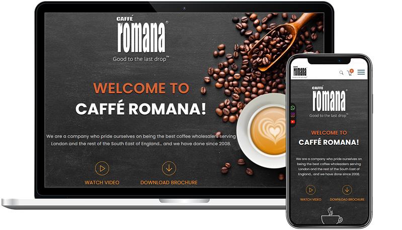 romanacaffe
